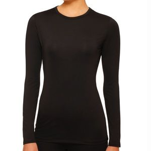 Cuddl Duds thermal top
